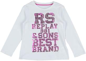 Replay T-shirts - Item 12219243EM