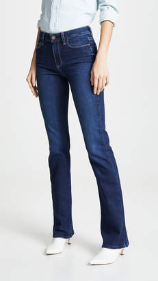 Paige High Rise Manhattan Jeans
