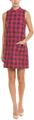 Julie Brown Shift Dress