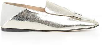 Sergio Rossi Flat Shoes