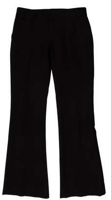 Marc Jacobs Wool Wide-Leg Pants
