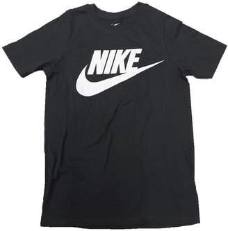 """Nike Boy's Swoosh"""" T-Shirt"""