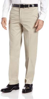 Dockers New Iron Free Khaki D2 Straight Fit Flat Front Pant