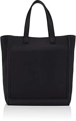 GREY NEW YORK GREY NEW ENGLAND Men's Leather Tote Bag