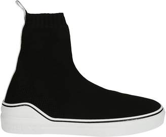 Givenchy Ankle Sock Sneakers