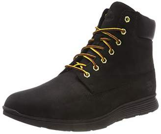 Timberland Men's Killington Classic Boots, (Black Nubuck 1), (46 EU)