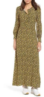 Calvin Klein Jeans Ditzy Floral Dress