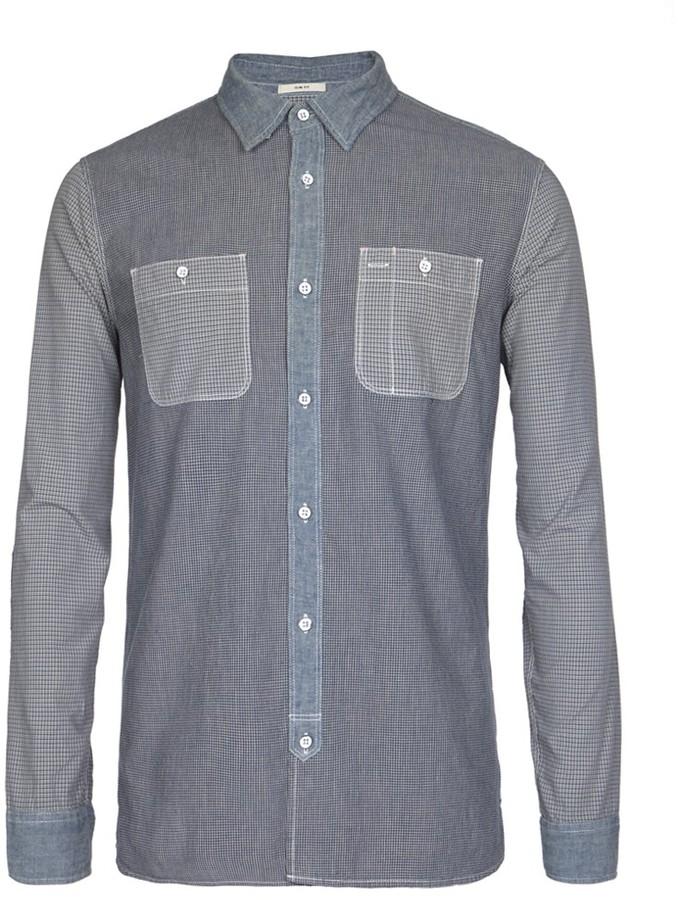 AllSaints Ibuki Shirt