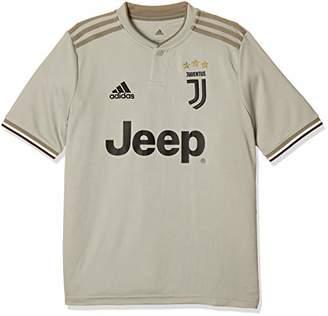 adidas Juventus Outdoor Football Shirt – Unisex Child, Unisex Children's, CF3506,(Taille Fabricant : 140)