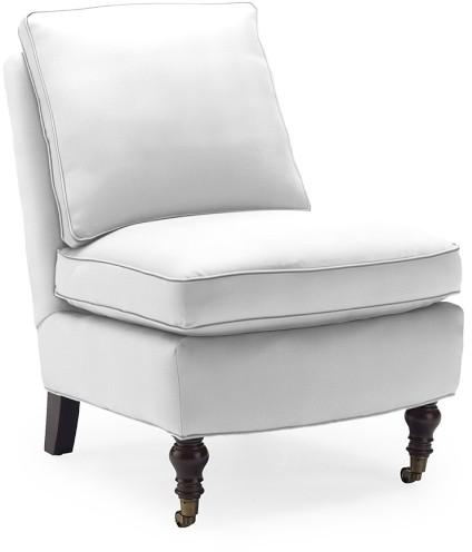 Williams-Sonoma Kate Slipper Chair