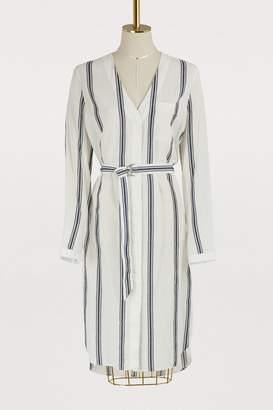 Rag & Bone Alyse shirt dress