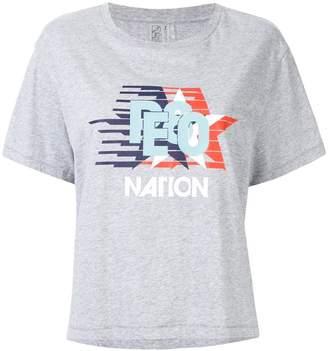 P.E Nation Aerial T-shirt