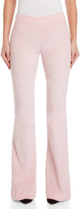 Giamba High-Waisted Corduroy Pants