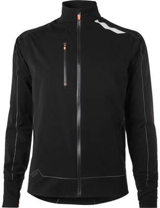 X-Line Soar Running Water-Repellent Stretch-Shell Jacket
