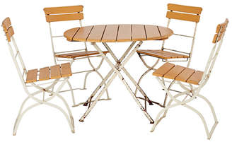 outdoor bistro table and chairs shopstyle rh shopstyle com