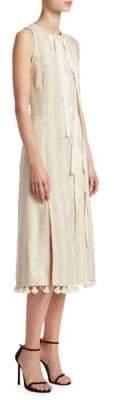 Altuzarra Blanche Shirt Dress