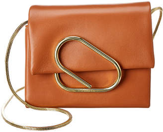 3.1 Phillip Lim Alix Micro Leather Crossbody