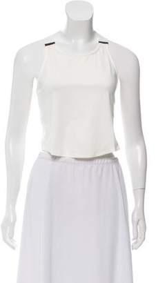 a149833d48f1 White Nike Crop Top - ShopStyle