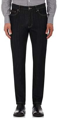 Ermenegildo Zegna Men's Straight Jeans