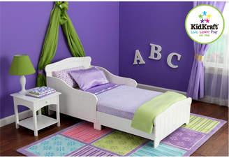 Kid Kraft Nantucket Toddler Bed