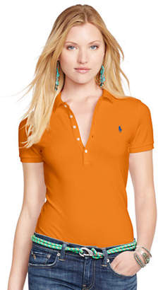 Polo Ralph Lauren Boyfriend Polo Shirt