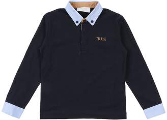 Alviero Martini Polo shirts - Item 12208185BJ