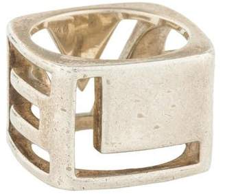 Tiffany & Co. Era Love Square Ring