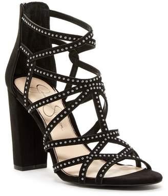 Jessica Simpson Emmi Hi Heel Sandal