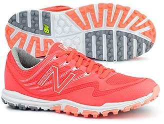 New Balance Women's Minimus Sport Golf Shoe