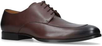 HUGO BOSS Hanover Apron Derby Shoes