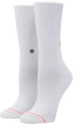 Stance Self Love Crew Cotton Blend Socks