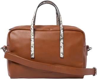Urban Originals Fame Vegan Leather Crossbody Bag