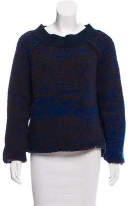 Creatures of the Wind Cashmere & Wool-Blend Sweater