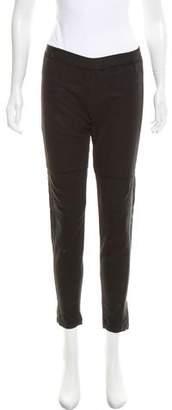 Derek Lam Mid-Rise Skinny Pants
