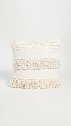 Pom Pom at Home Shopbop @Home Iman Pillow