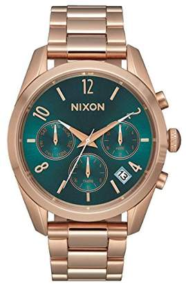 Nixon Women's Watch A949-2806-00
