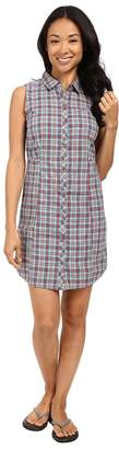 Toad&Co Maneuver Shirtdress Women's Dress