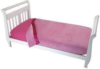 NoJo Girls Fleece Blanket