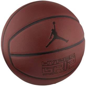 Nike Jordan Hyper Grip 4P (Size 7) Basketball