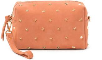 American Rag (アメリカン ラグ) - AMERICAN RAG CIE mercules スエード スター ショルダー付 2wayバッグ ピンク