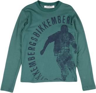 Bikkembergs T-shirts - Item 12209617XS