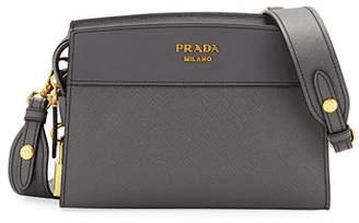 Prada Esplanade Saffiano Crossbody Bag