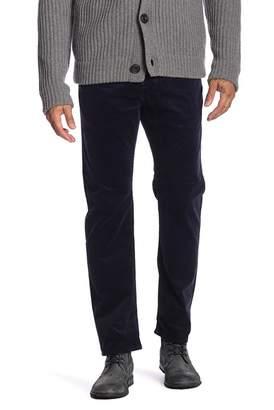 Mavi Jeans Zach Straight Leg Corduroy Jeans