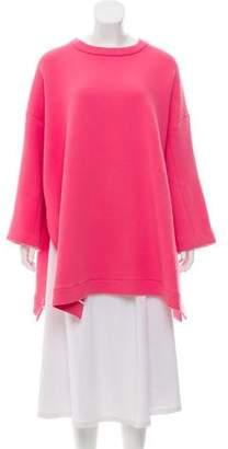 Ter Et Bantine Wool Oversize Top