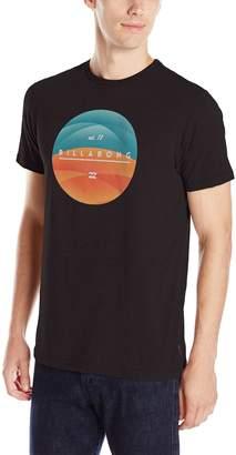Billabong Men's Pulse Short Sleeve T-Shirt