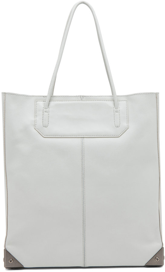 Alexander Wang Prisma Tote in Parchment