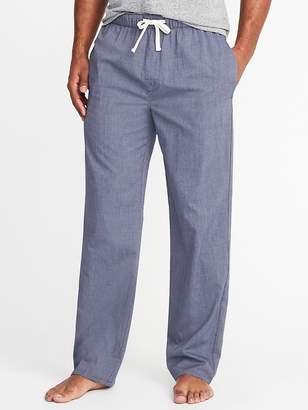 Old Navy Soft-Washed Poplin Sleep Pants for Men