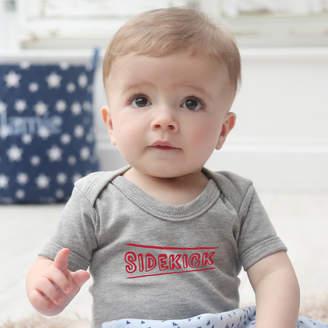 My 1st Years Sidekick Bodysuit/T-shirt