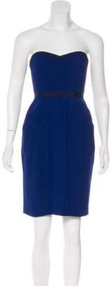BCBGMAXAZRIA Daphine Mini Dress