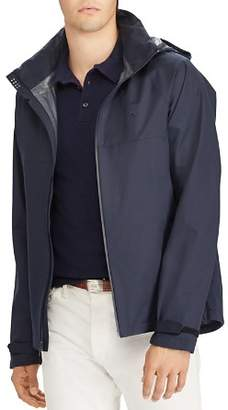 Polo Ralph Lauren Waterproof Hooded Jacket